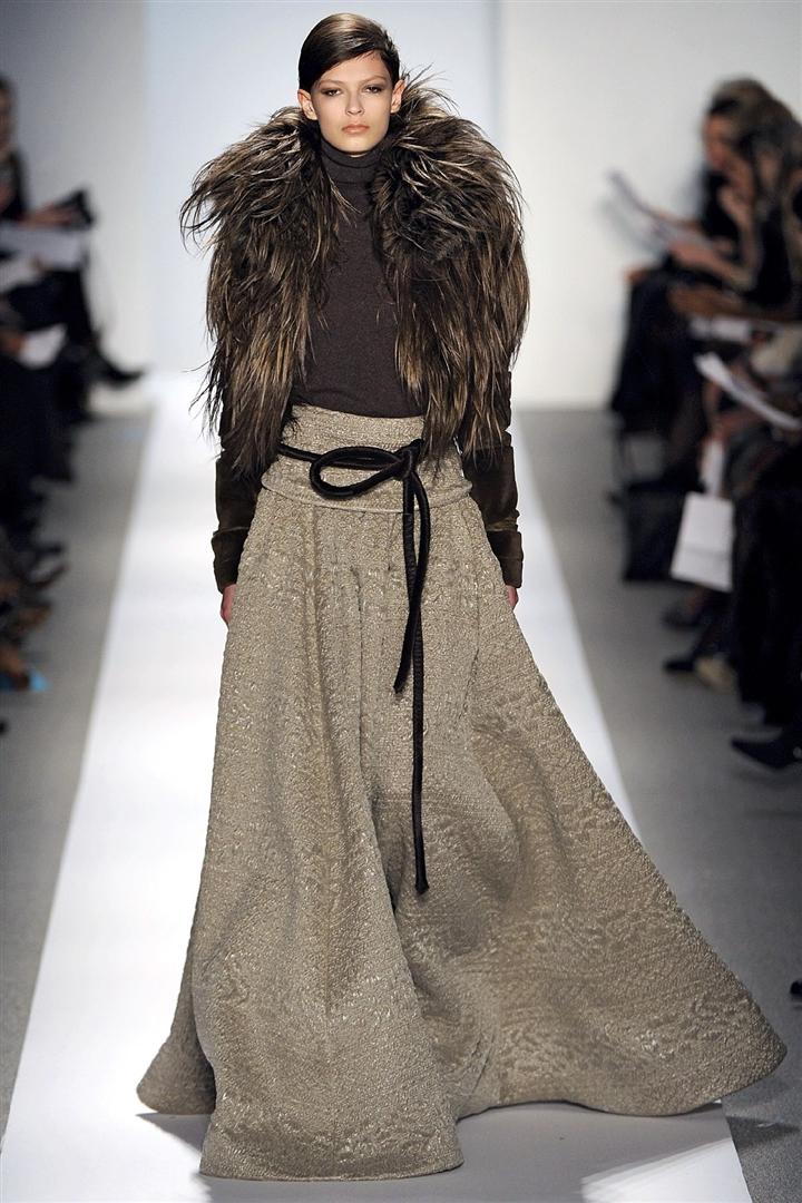 Модные длинные юбки 1