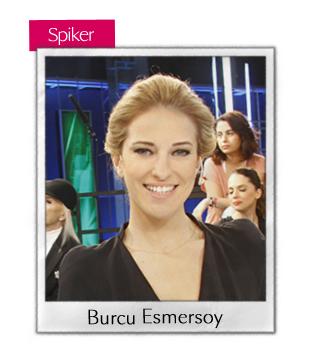 Burcu Esmersoy