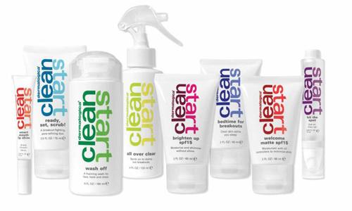 Dermalogica Clean Start