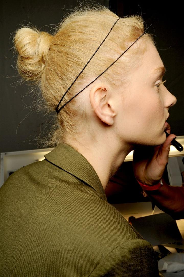 Выпадение волос после окрашивания