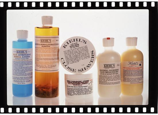 Kiehl's ürünler