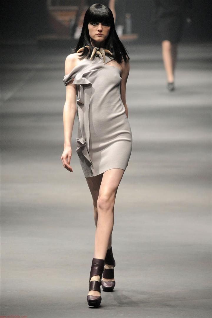Стильные короткие платья фото 2