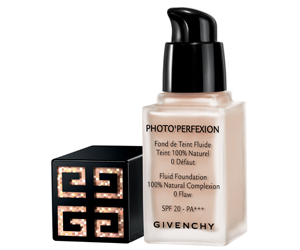 Givenchy Photo Perfextion fondöten.