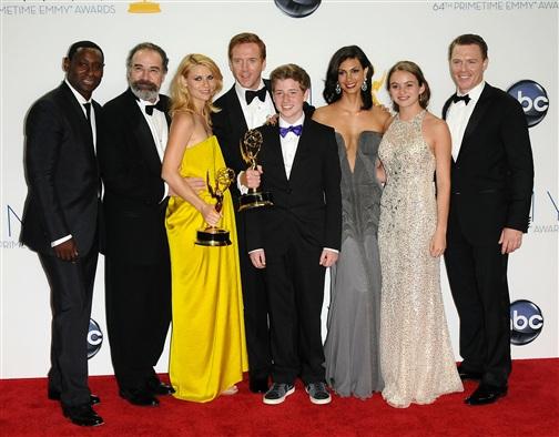 Emmy'nin en iyileri