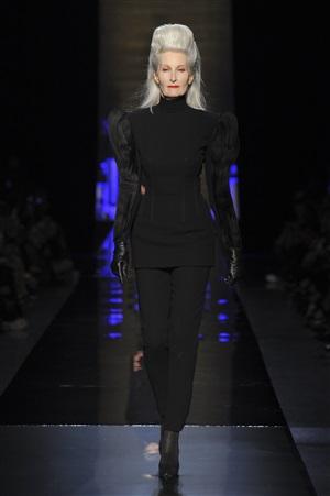 2014-2015 Sonbahar/Kış Couture - Jean Paul Gaultier