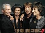 Saatler Rolling Stones'u gösteriyor