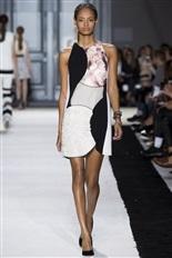 Suzy Menkes Paris Moda Haftası'nda: Altıncı Gün