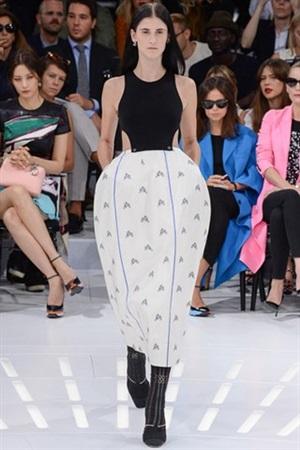 Paris Moda Haftası: Üçüncü Gün