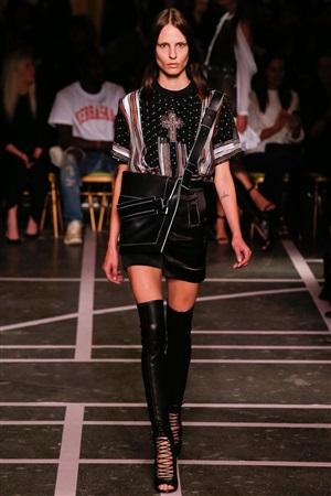 Suzy Menkes Paris Moda Haftası'nda: Beşinci Gün