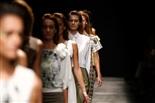Mercedes-Benz Fashion Week Devam Ediyor