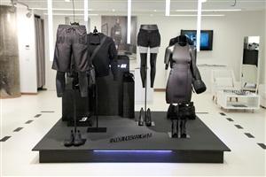 Alexander Wang x H&M Lansmanı Türkiye'de