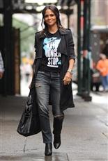 Halle Berry'nin Anlamlı Stili