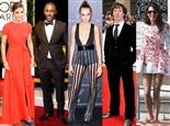 British Fashion Awards için Geri Sayım