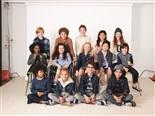 Gap Kids 2014 Sınıfı