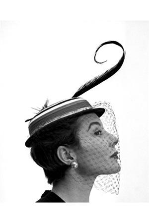 50'lerin Süpermodeli Bettina