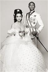Karl Lagerfeld'in Reenkarnasyonu