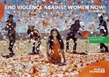 Kadına Karşı Şiddete Dur De, Şimdi!
