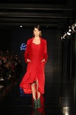 2014-2015 Sonbahar/Kış Couture - Gamze Saraçoğlu