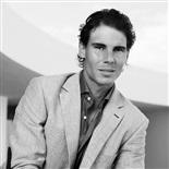 Rafael Nadal ile Tommy Hilfiger