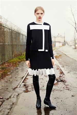 2015 Pre-Fall - Givenchy