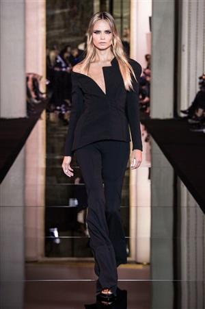 2015 İlkbahar/Yaz Couture - Atelier Versace