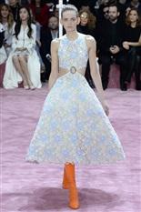 2015 İlkbahar/Yaz Couture - Christian Dior