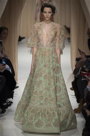 2015 İlkbahar/Yaz Couture - Valentino