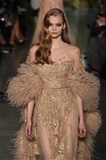 Suzy Menkes Couture Defilesinde: 4. Gün