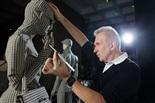 Jean Paul Gaultier'ye Saygı Duruşu