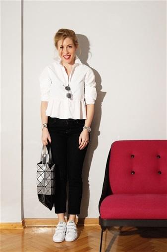 Vogue Türkiye Moda Ekibi