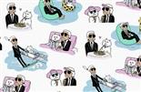Tiffany Cooper x Karl Lagerfeld