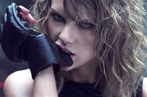 Taylor Swift'in Şöhret Ordusu
