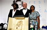 68. Cannes Film Festivali: İşte Kazananlar