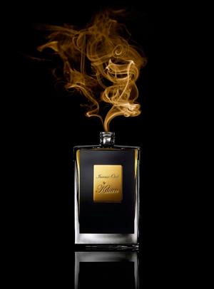 Killian Hennessy Incence Oud